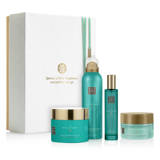 Rituals of Karma Soothing Collection Large Gåvoset