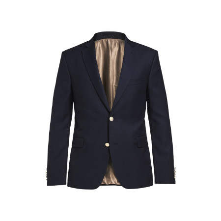 Justin Club Blazer Herr, Regular fit