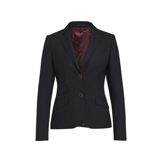 Damblazer Wendy, Tailored fit - Maskintvättbar