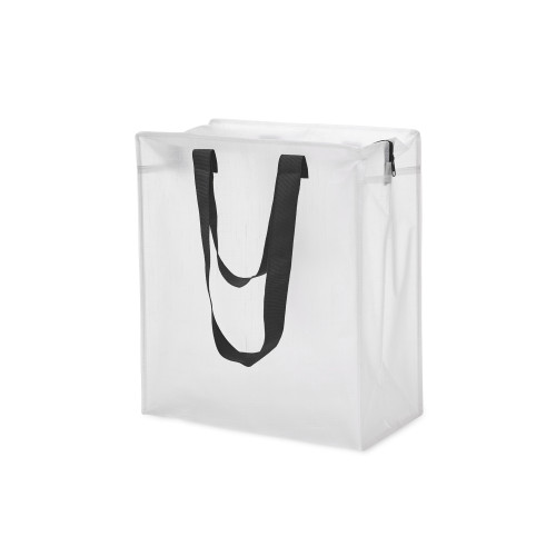 PP Woven Bag Ice transparent