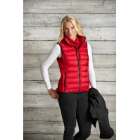 South West - Alma Padded vest