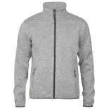 Original Knitted Fleece Jacket