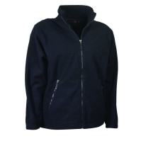 Micro Fleece Jakke
