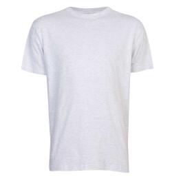 Neutral Dame T skjorte i lang modell Reklamehuset