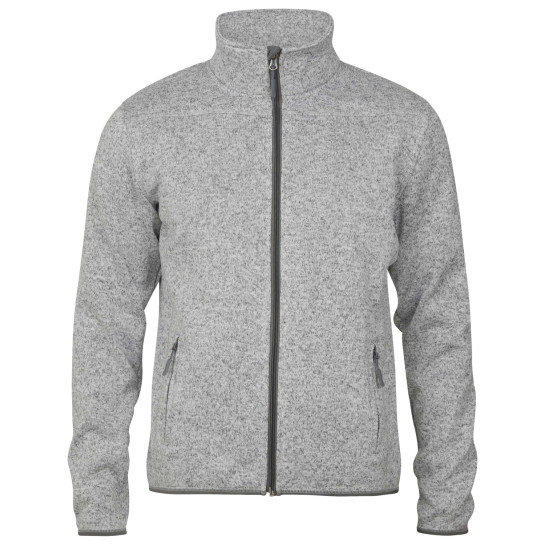 Original Knitted Fleece Jacket Baron Norge AS
