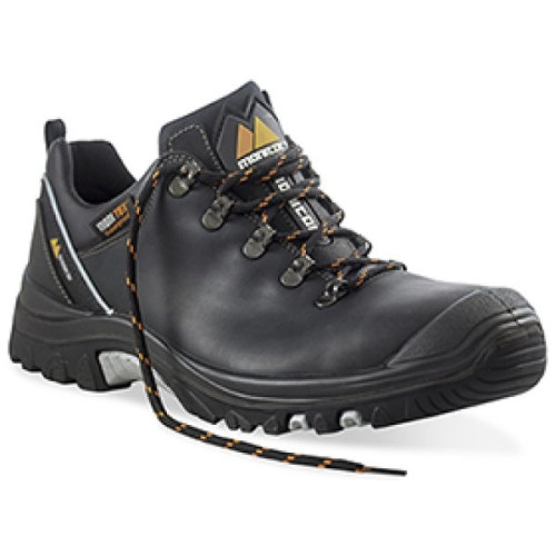 Boulder Monitex Safetyshoe S3