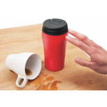 The Mighty Mug Thermoplast