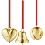 Georg Jensen Christmas Collectibles 2019