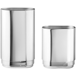 Georg Jensen Manhattan Vase