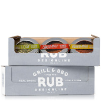 Spice Rub 3-pack