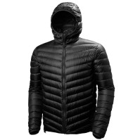Helly Hansen Verglas Hooded Down Insulator herre