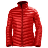 Helly Hansen Verglas Down Insulator jakke - Dame