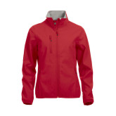Xpress Softshell Jacket Ladies