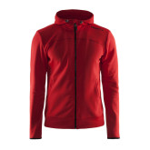 Xpress Full Zip Hood M
