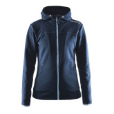 Xpress Full Zip Hood W