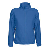 MELTON LADY FULL ZIP