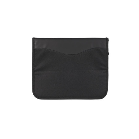 Black Line Document Folder
