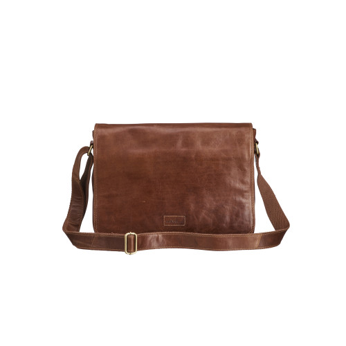 Leather Line Shoulderbag