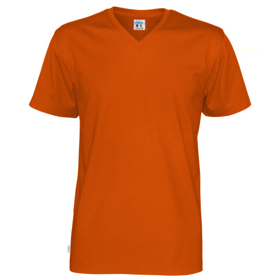 T-shirt V-neck Man