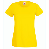 Lady Fit Valueweight T