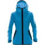 Ozone Hooded Shell (D)