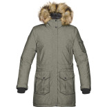 Expedition Parka (D)