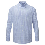 Mens Maxton Check Shirt