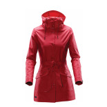 Waterfall Rain Jacket (D)