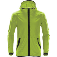 Ozone Hooded Shell (H)
