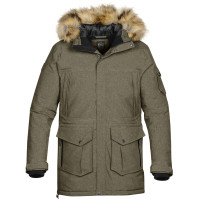 Expedition Parka (H)