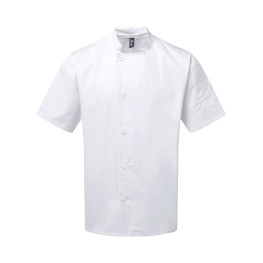 Chefs Essential Short Sleeve
