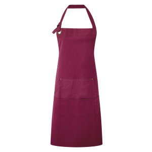 Calibre Bib Apron Pocket