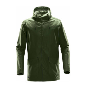 Waterfall Rain Jacket (H)