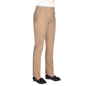 Houston Slim Chino Bukse (D)