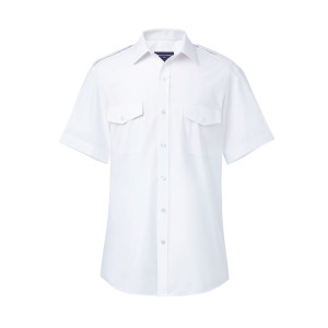 Orion Slim Fit K/E Pilotskjorte (H)