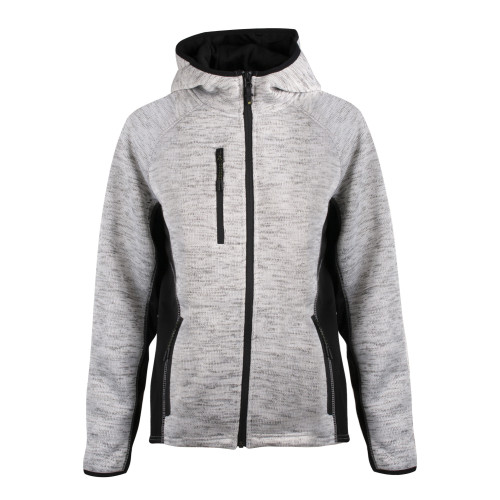 Essential Zip Hood (D)