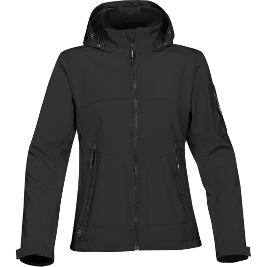 Cruise Softshell (D)