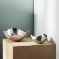 Georg Jensen Bloom Large + Small