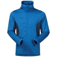 Lom Fleece Jacket w/Hood